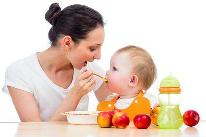 Actualités autour de l'alimentation bébé