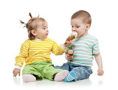 Prévenir l'obésité infantile