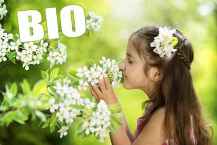 santé bio bébé