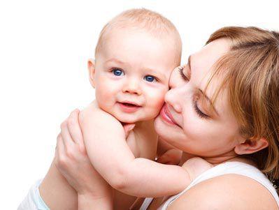 Il vous épuise: bébé intense ?