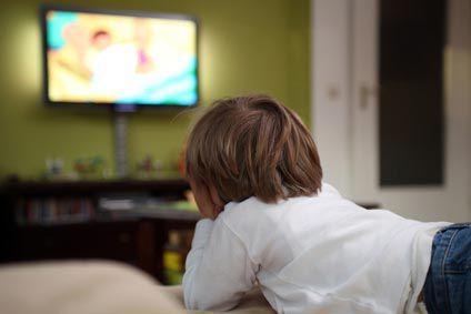L'enfant et la télévision: un cadre à poser !