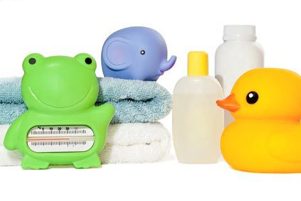 Baignoire: les accessoires bio