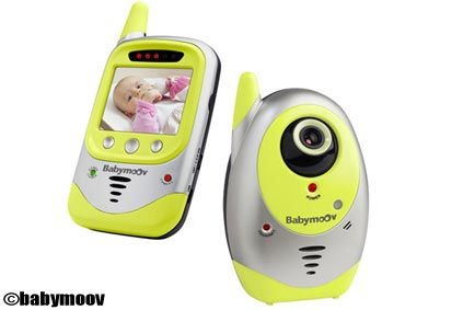 Ecoute bébé ou baby phone @