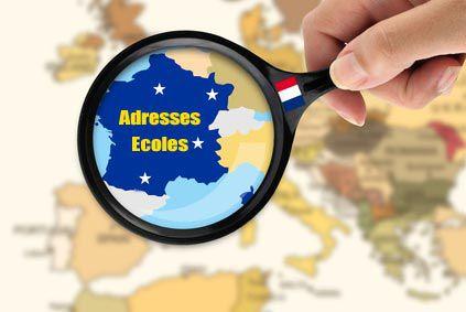 Adresses d'écoles de sage femme France