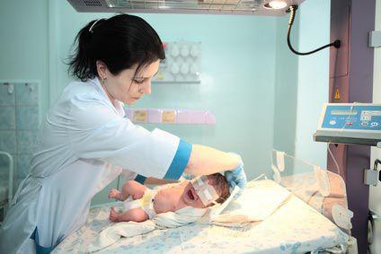 Le métier d'infirmière puéricultrice