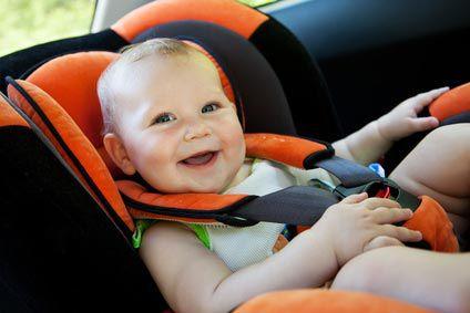 Guide: voyager avec bébé >
