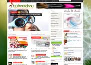 Publicité sur 123boutchou.com