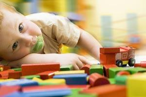 psychologie eveil bébé